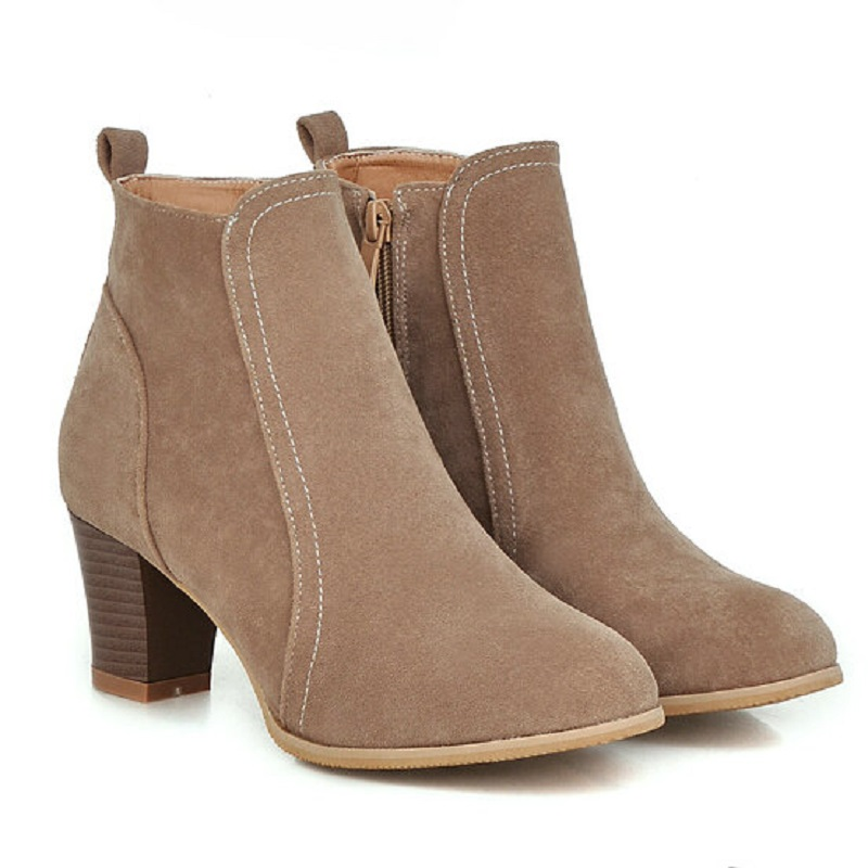 Popular Popular Leather Boots-Buy Cheap Popular Leather Boots lots ...