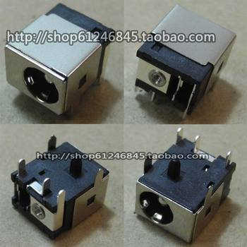Free shipping For asus M51KR M51SR M51SR M51VA F3M F3SV M50VN M50V Z53SC Z53TC M51A M51Se A4L A6K F3E power connector head 2.5mm image