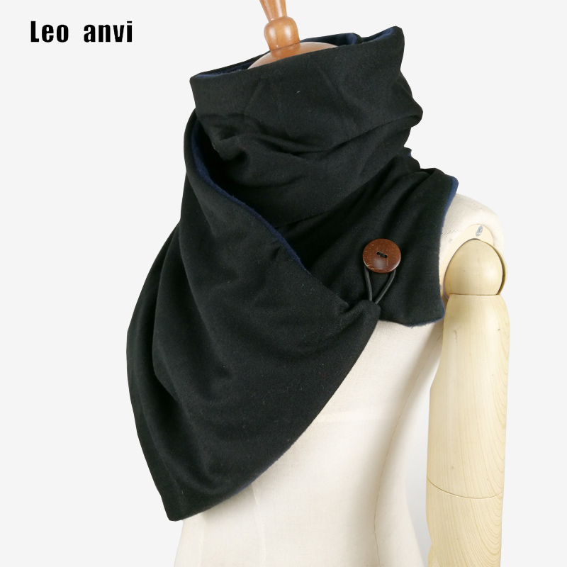 lined bickley normal uo fleece scarf mens accessories lyst mitchell infinity x product black gallery