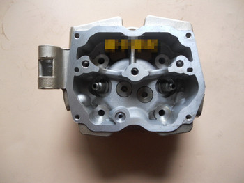 STARPAD For Tricycle accessories for tsunami CG200 Zongshen Zongshen Revo cooled water-cooled single cylinder head