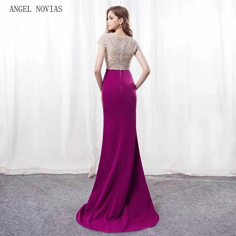 Lujoso Vestidos Modestos Para Prom Ideas - Vestido de Novia Para Las ...