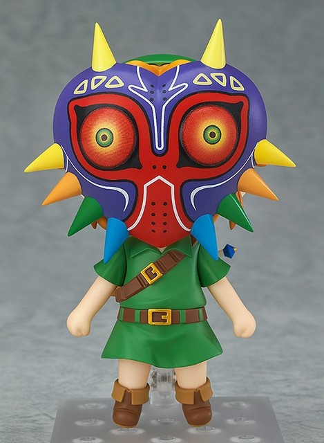 The Legend of Zelda Mask PVC