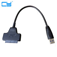 New USB 3 0 to Micro Sata 16Pin 7 9 Female cable adapter For 1 8