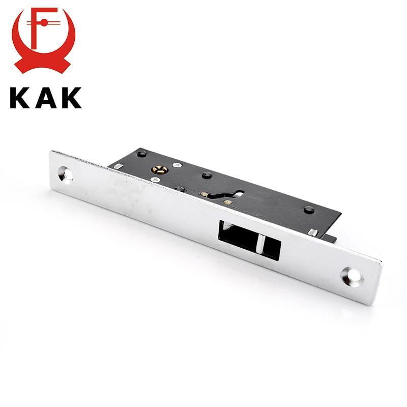 Beau KAK Sliding Door Lock Zinc Alloy Window Locks Anti Theft Safety Wood Gate Floor  Lock With Cross Keys For Furniture Hardware In Locks From Home Improvement  ...