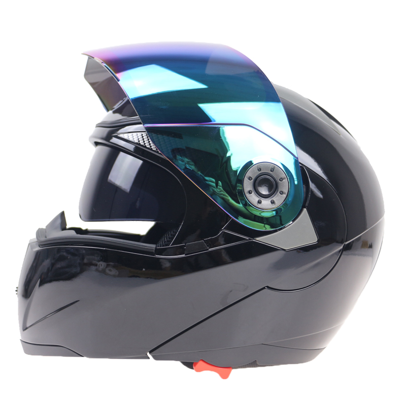 Professional Safety and Comfortable Motorbike Helmet flip up multi function motorcycle helmet Jiekai helmet everyone affordableProfessional Safety and Comfortable Motorbike Helmet flip up multi function motorcycle helmet Jiekai helmet everyone affordable