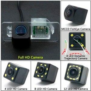 Full HD 1280*720 Parking Car Rear view Camera for BMW 2 3 5 Series X1 X3 X4 X5 X6 2015 2016 E38 E39 E46 Mirror Wireless Monitor(China)