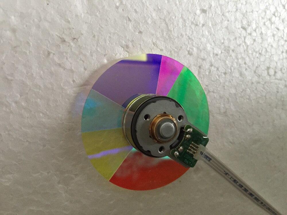 цена Wholesale Original Projector color wheel  for dell 2400MP Color wheel онлайн в 2017 году