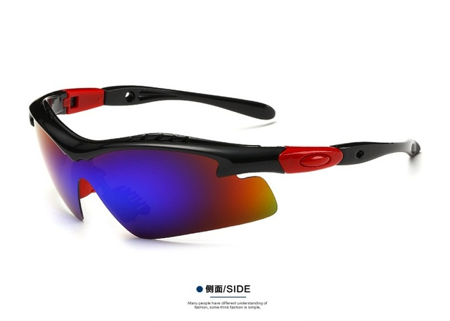 Brand new polarized sunglasses men black cool 2017 for Fishing sunglasses brands