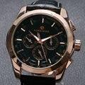 Forsining роскошные спорт стили аналоговые наручные часы мужчины механическая рука завод наручные часы для мужские спортивные часы W181901