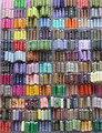 DIY Hand Nähgarn/Nähmaschine Gewinde/Polyester Gewinde, 60 Verschiedene Farben Pro Packung, sehr Hot & Nützlich Für Das Tägliche Leben