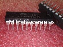 Free shipping 50PCS ATTINY2313A-PU ATTINY2313A ATTINY2313-PU DIP20 microcontroller new original