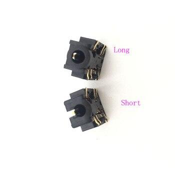 20 piezas 3,5mm puerto de enchufe para conector de audio para un controlador para Xbox