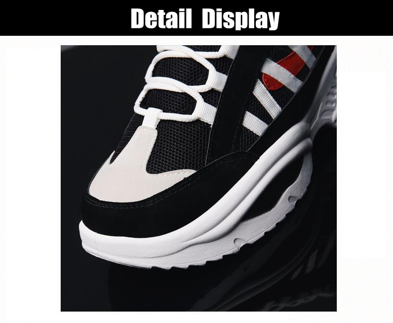 HTB1nWdfa5HrK1Rjy0Flq6AsaFXaT BomKinta Stylish Designer Casual Shoes Men Yellow Sneakers Black White Walking Footwear Breathable Mesh Sneakers Men Shoes