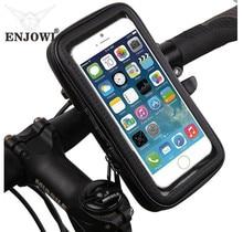 2016 телефон case cover аксессуаров велосипедов водонепроницаемый coque funda/смартфон поддержка iphone 4 5 6 plus мотоцикла аксессуар