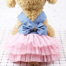 bfea05730 Dog Sweet Dress - Compra lotes baratos de Dog Sweet Dress de China ...