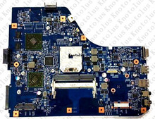 MB.RUP01.001 MBRUP01001 for ACER Aspire 5560 motherboard 5560G motherboard DDR3 Free Shipping 100% test ok