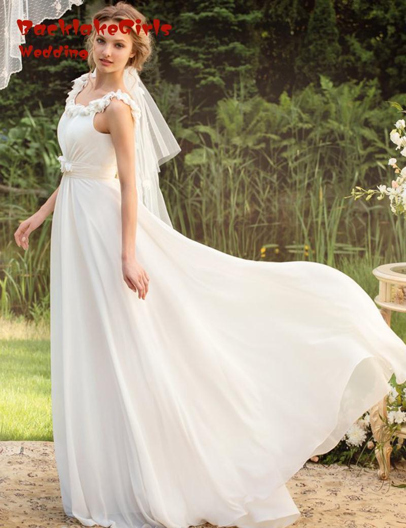 Online Get Cheap Wedding Gowns Pregnant Bride -Aliexpress.com ...