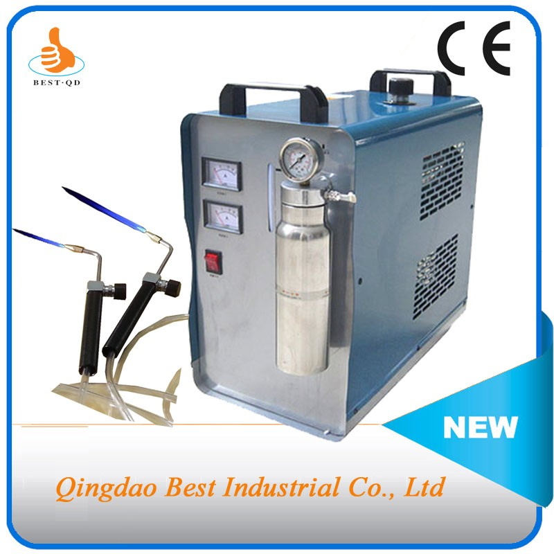 AC220V or AC110V Hydrogen Generator Kit BT-800DFPH 150L/hour For Jewelry Welding or Acrylic Polishing At Low Price