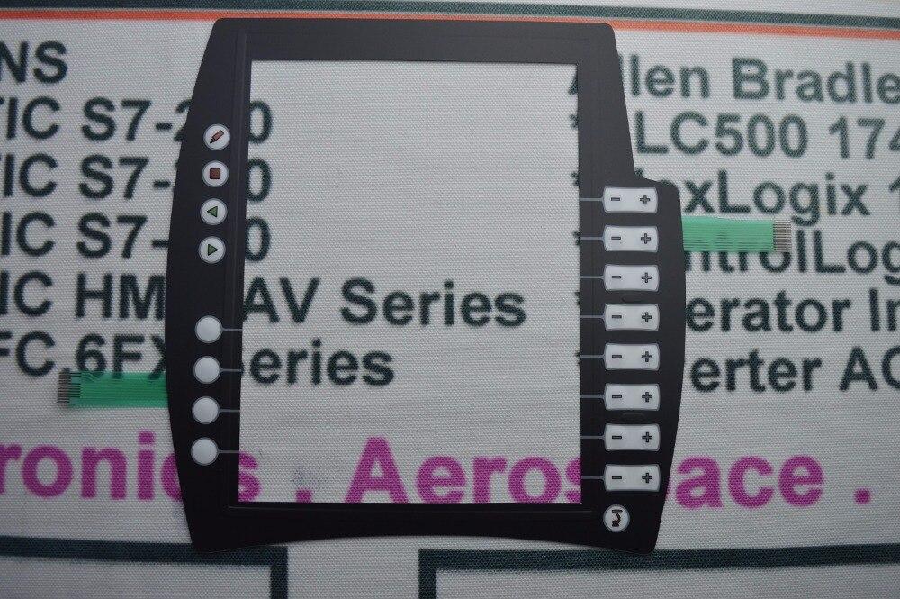 Кука krc4 00-168-334 переключателя мембраны, мембранной пленкой, кука C4 мембраны переключатель для ичм ремонт, экспресс-доставка