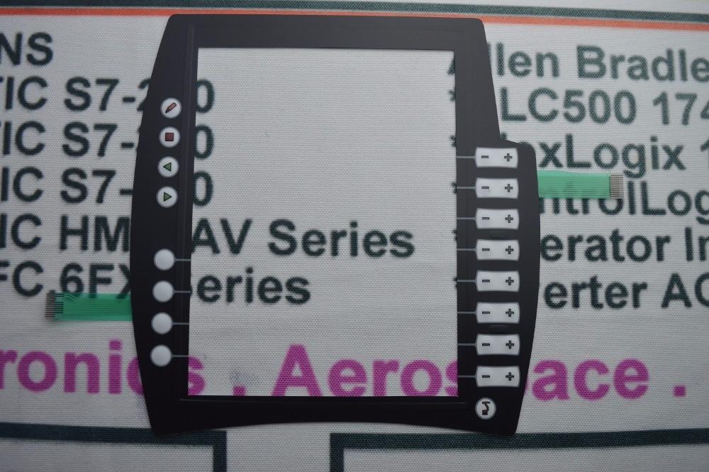 где купить  KUKA KRC4 00-168-334 Membrane switch, membrane film,KUKA C4 membrane switch for HMI repair, fast shipping  дешево