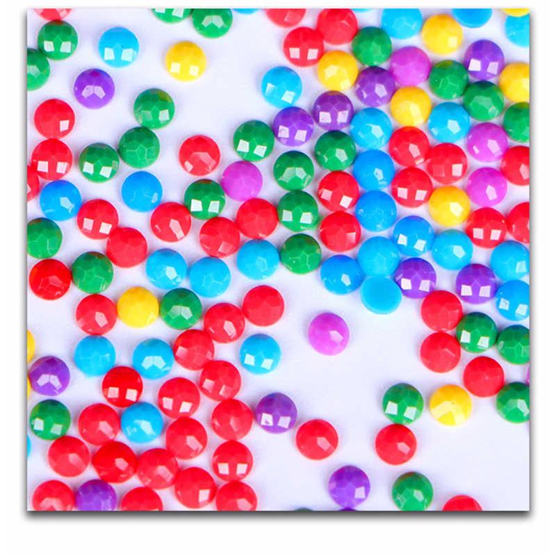 5D DIY voller Platz/Runde Bohrer diamant malerei Kreuz stich Disney Prinzessinnen 3D Strass stickerei Hause Mosaik dekor geschenk