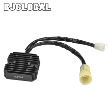 12V Voltage Motorcycle Boat Regulator Rectifier For Honda XRV750 XRV 750 Africa Twin 1990 1991 1992 Scooter Moped 31600-MV1-003