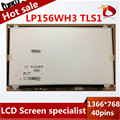 Новое LP156WH3 ( TL ) ( S1 ) ноутбук тонкий из светодиодов жк-экран LP156WH3-TLS1 для FUJITSU LIFEBOOK AH532 15.6 WXGA HD