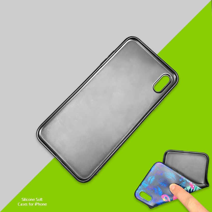 Shadowhunters Malec Zachte antiklopmiddelen Siliconen Case Cover voor iPhone X XS XR XS 11 11Pro Max 7 8 6 6S 5 5S 5C SE Plus Fundas Capa