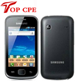 """S5660 Original Samsung Galaxy Gio S5660 Mobile Phone 3G WIFI GPS Android OS 3.2"""" Touch Screen Free Shipping"""