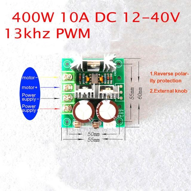 400w 10a 12v 40v dc scr voltage regulator multifunction electric 400w 10a 12v 40v dc scr voltage regulator multifunction electric motor speed control configuration fuses ccuart Images