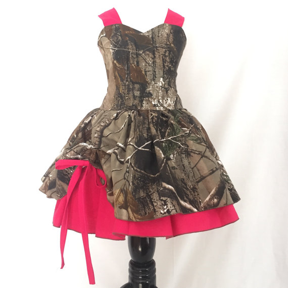 Camo flower girl dresses for wedding camouflage baby girl party camo flower girl dresses for wedding camouflage baby girl party dress custom make free shipping in flower girl dresses from weddings events on mightylinksfo