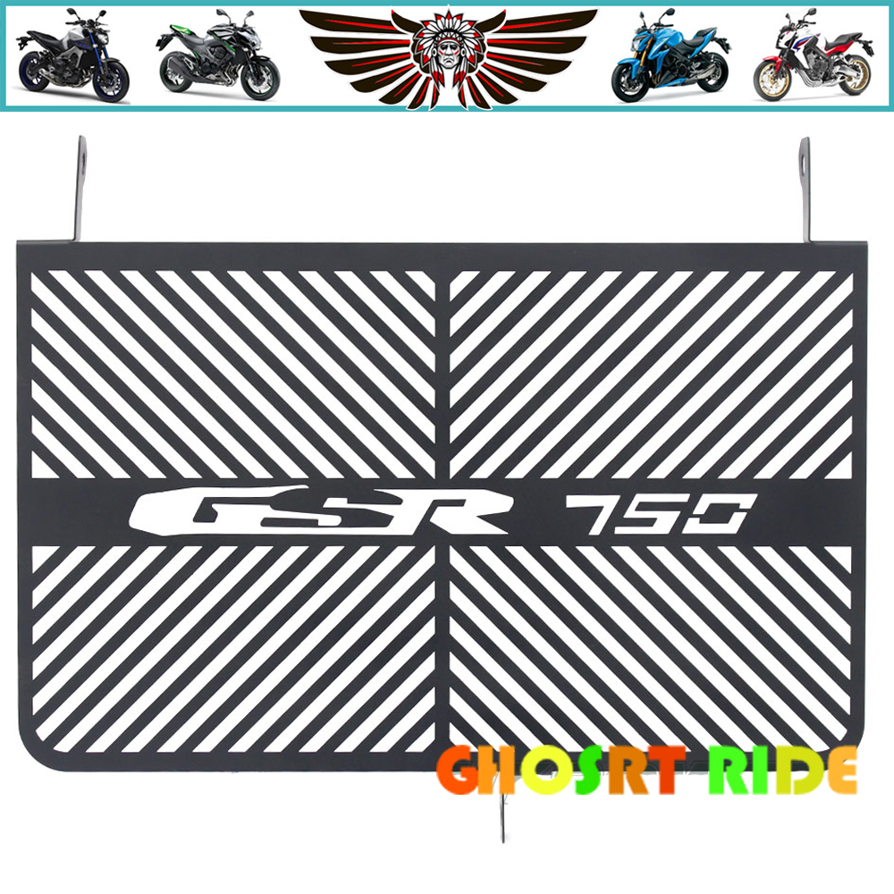 free delivery Stainless Steel RADIATOR GUARD COVER Grill Protector Fit For SUZUKI 2011-2012-2013-2014-2015 GSR 750 GSR750free delivery Stainless Steel RADIATOR GUARD COVER Grill Protector Fit For SUZUKI 2011-2012-2013-2014-2015 GSR 750 GSR750