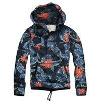 Мужская толстовка с капюшоном куртка тонкая флисовая толстовка большие размеры для Мужчин Весенняя и осенняя куртка