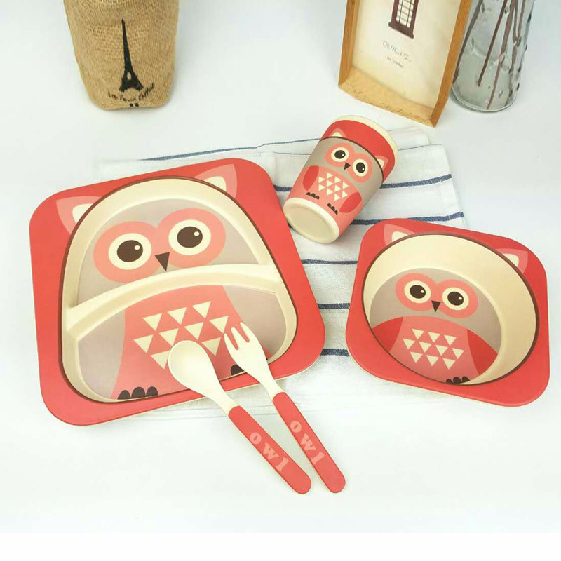 Popular Owl Dinnerware Sets-Buy Cheap Owl Dinnerware Sets ...