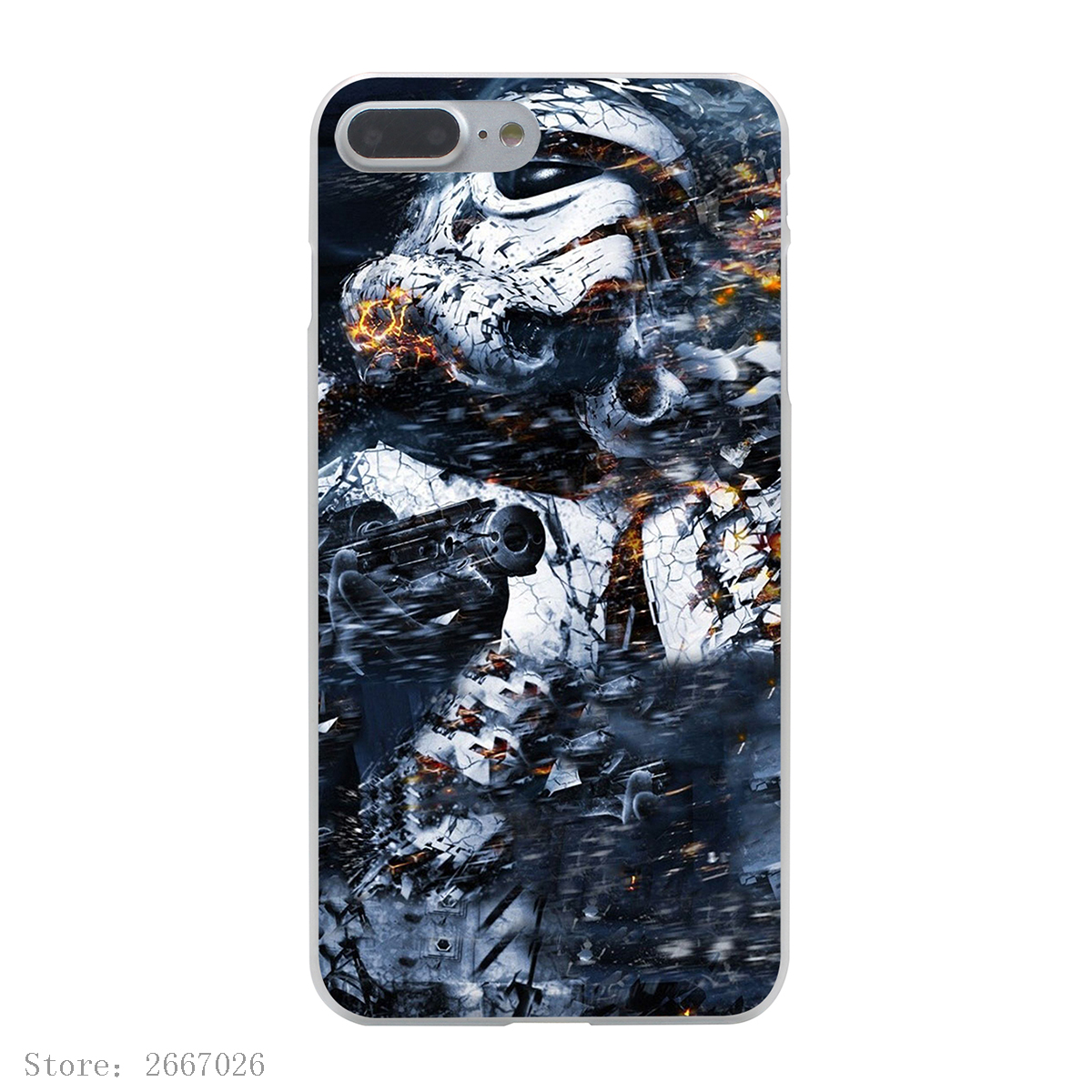Iphone  Star Wars Case