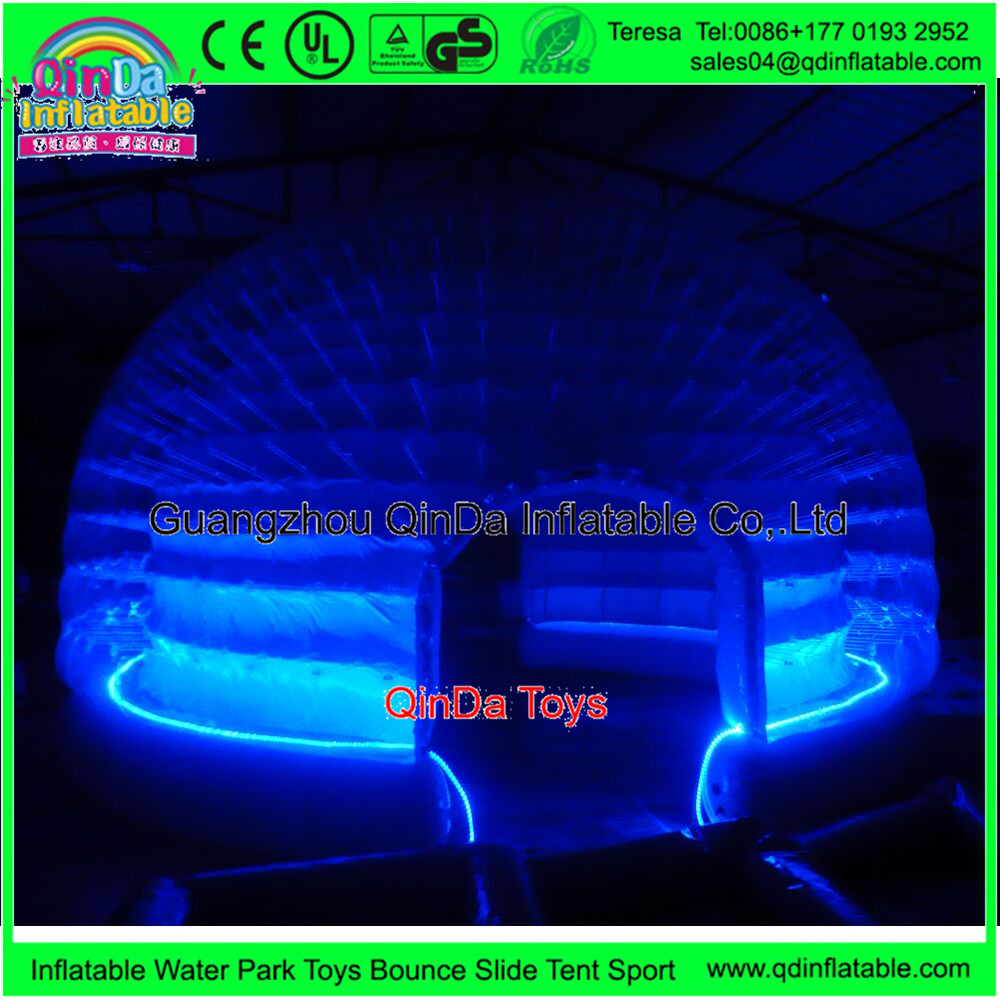 inflatable lighting tent02