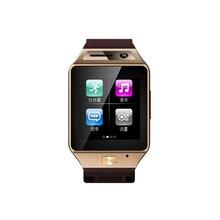 015 Update GV08 Smart Watch GV08S 1 5 inch 2 0M Camera Support SIM card Bluetooth