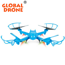 Global Drone GW100 Remote Control Drone 2.4G 4CH rc Drone RC Quadcopter  Radio Control Dron