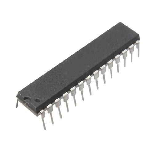 1pcs/lot PIC16F886-I/SP PIC16F886 DIP-28 In Stock