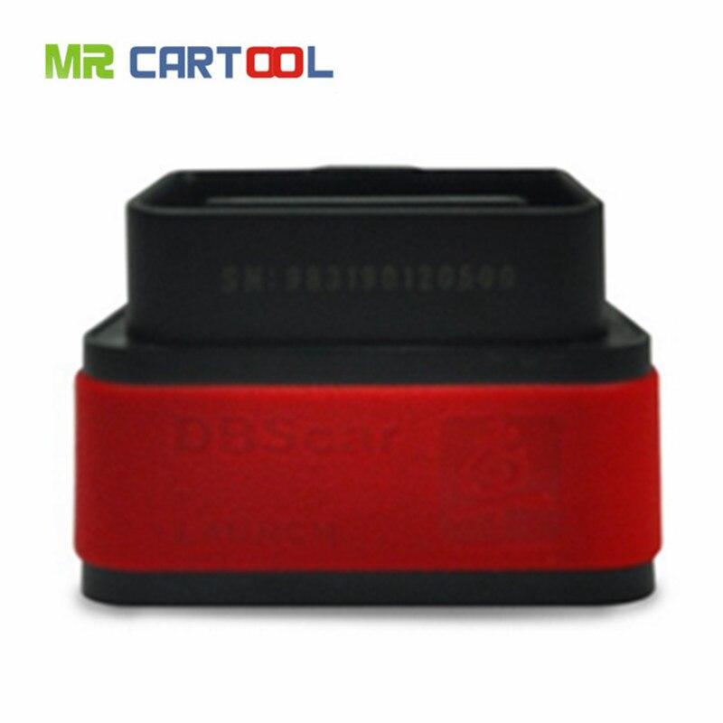 Prix pour Promotion 100% original Lancement X431 Diagun III/V/V +/pro/PAD/5C Bluetooth Connecteur mise à jour En Ligne Lancement X431 Bluetooth DBScar