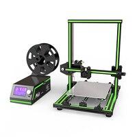 Original Anet E10 3D Printer Set DIY 220 270 300mm 0 4mm Nozzle LCD Screen 3D