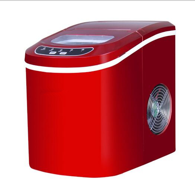 Small commercial ice machine portable Automatic ice Maker Household ice cube make machine for home use, bar, coffee shop сварочный аппарат инвертор