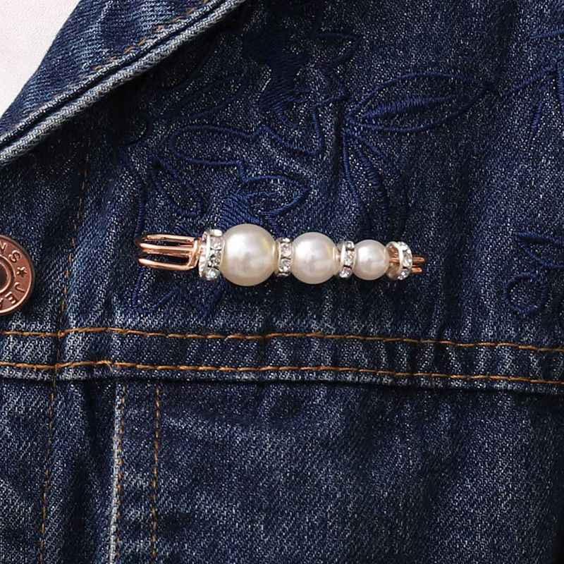 Vintage Kristal Broş Pin Elbise Taklidi Dekorasyon Toka Takı Broş Erkekler Kadınlar Için Broş Başörtüsü Pimleri Aksesuarları Hediye