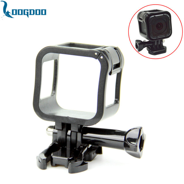 New Go pro Standard Camera Border Protective Housing Case Mount for Gopro Hero 4 Session Accessories GP259B