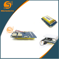 Lithium Battery Pack Expansion Board Power Supply With Switch For Raspberry Pi 3 2 Model B