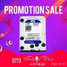 WD Western Digital Blue 4TB Hdd Sata 3 5 Internal Hard Disk Harddisk Hard Drive Disque