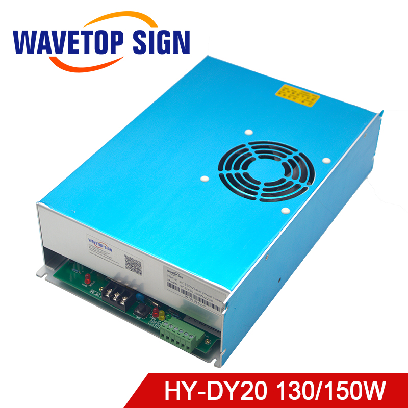 DY20 CO2 Laser Power Supply For RECI W6 W8 S6 S8 Co2 Laser Tube Engraving Cutting Machine laser power source new original p16 130w 110v 220v for reci w6 co2 laser tube power supply co2 laser engraving cutting machine