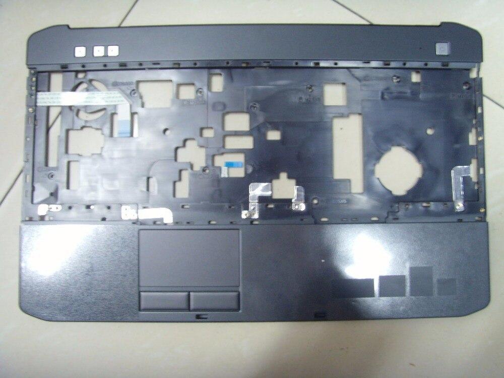 New 15.6 Inch Laptop For Dell E5520 Upper Pamrest Cover Bottom case Keyboar Bezel DP/N JPWNV