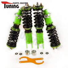 Coilovers Strut For Honda Civic EG EH EJ VX 91 00 Integra 3rd Gen DB6 DC2