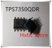 10PCS/LOT TPS7350QDR TPS7350QD TPS7350 7350Q SOP8